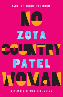 No Country Woman