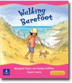 Walking Barefoot (Chatterbox )