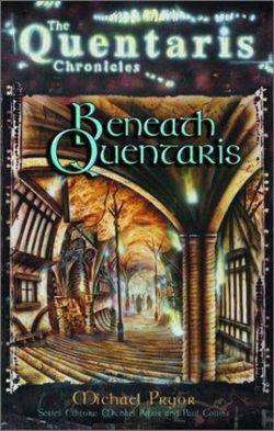 Beneath Quentaris