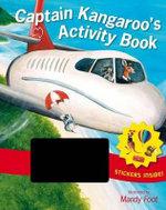 Captain Kangaroo Activity Book