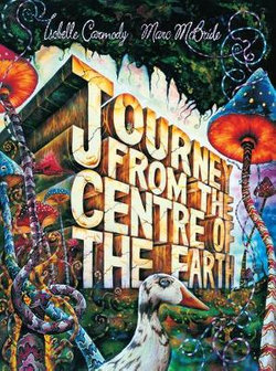 Journey from the Centre of the Earth