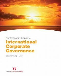 Contemporary Issues in International Corporate Governance