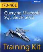 Querying Microsoft (R) SQL Server (R) 2012