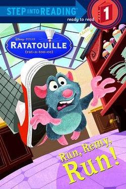 Run, Remy, Run!
