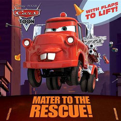 Mater to the Rescue!