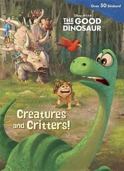 Creatures and Critters!