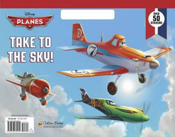 Take to the Sky!