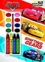 Shifting Gears (Disney/Pixar Cars)