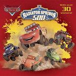 Radiator Springs 500