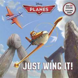 Just Wing It! (Disney Planes)