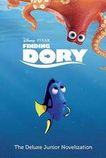 Finding Dory: the Deluxe Junior Novelization (Disney/Pixar Finding Dory)