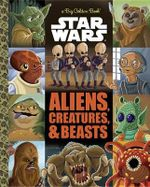 Aliens, Creatures, and Beasts