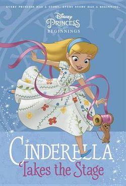 Cinderella - Beginnings