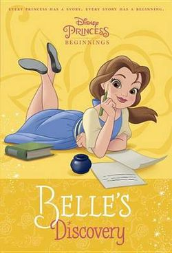 Belle - Discovery