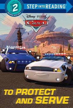 To Protect and Serve (Disney/Pixar Cars)