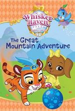 The Great Mountain Adventure
