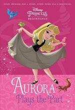 Disney Princess Beginnings