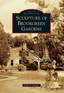 Sculpture of Brookgreen Gardens