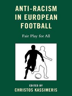 Anti-Racism in European Football