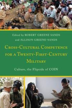 Cross-Cultural Competence for a Twenty-First-Century Military