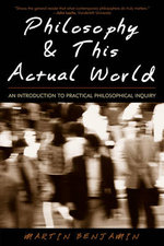 Philosophy & This Actual World