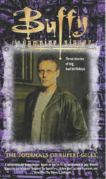 The Journals of Rupert Giles