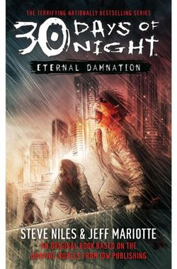 30 Days of Night: Eternal Damnation Bk. 3
