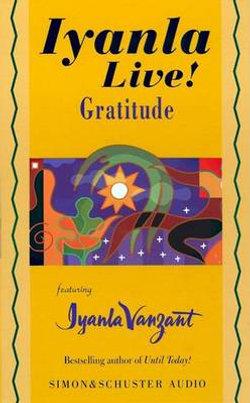 Iyanla Live!: Gratitude