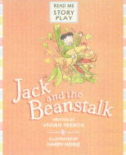Jack And The Beanstalk Rmsp Big Book