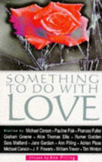 Something to Do with Love