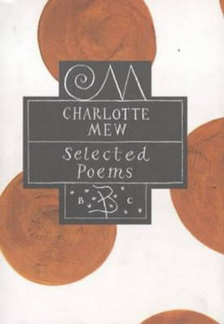 Charlotte Mew