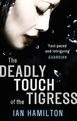 The Deadly Touch Of The Tigress