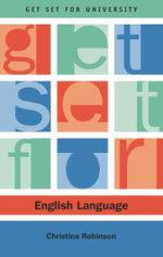 Get Set for English Language