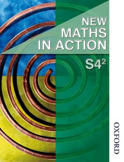 New Maths in Action S4/2 Student Book