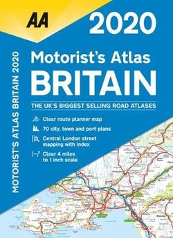 Road atlases & maps books - Buy online with Free Delivery   Angus ...