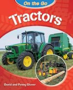 On the Go: Tractors