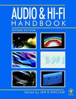 Audio and Hi-Fi Handbook