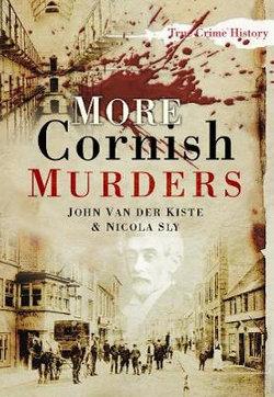 More Cornish Murders