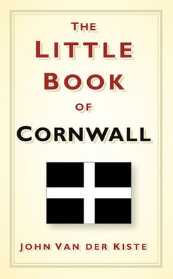 The Little Book of Cornwall