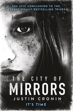 The City of Mirrors cover image