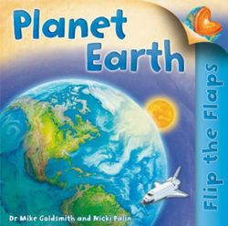Flip the Flaps Planet Earth