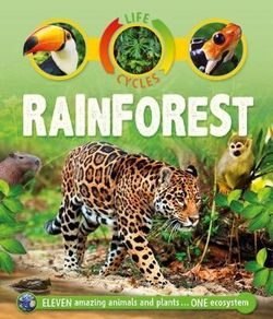 Life Cycles: Rainforest