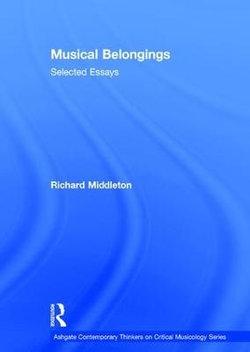 Musical Belongings