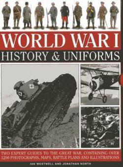 World War I: History & Uniforms