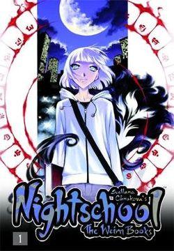 Nightschool, Vol. 1