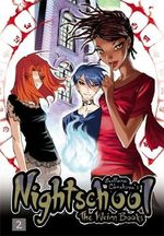 Nightschool, Vol. 2