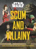 Star Wars : Scum and Villainy