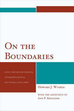 On the Boundaries