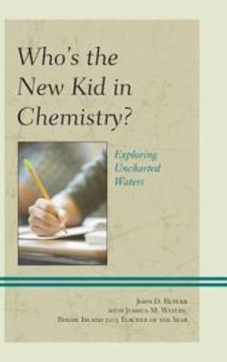 Who's the New Kid in Chemistry?
