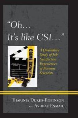 """""""Oh, it's like CSI..."""""""